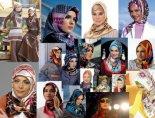 gaya jilbab